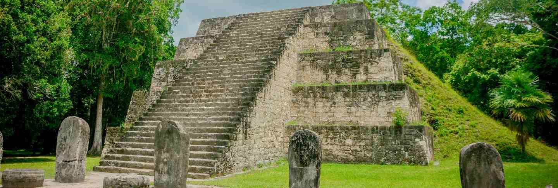 Archaeological national park.