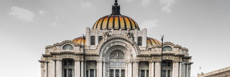 Arts museum monument mexico Premium