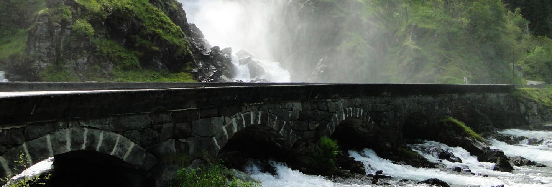 Bridge stream