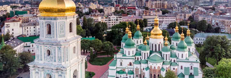 Kiev monuments