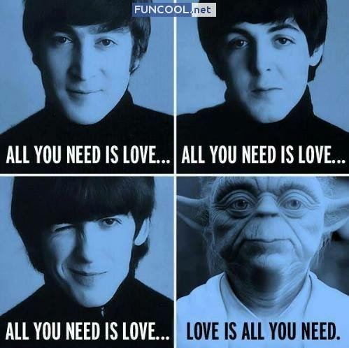All you need is force