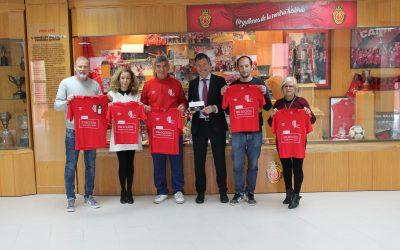 Bankia apoya con 8.000 euros el proyecto 'SI JUGUES AMB GANES, GUANYES!' de la Fundació Reial Mallorca
