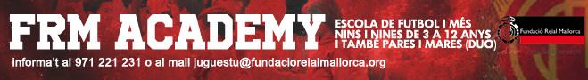 Inici de la FRM Academy