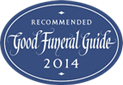 Good Funeral Guide logo
