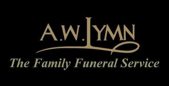 A.W. Lymn logo - call us on 0115 941 4101