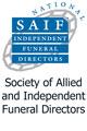 SAIF logo