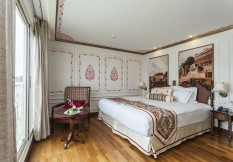 India 2021 Ft Ganges Voyager 1 Colonial Suite