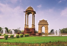 India 2021 Ft Ss1337615354 Delhi India Gate