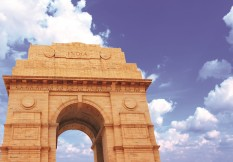 India 2021 Ft Ss293458805 India Gate Close Up