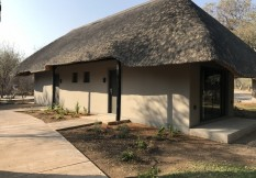 Mokuti Thatched Rooms