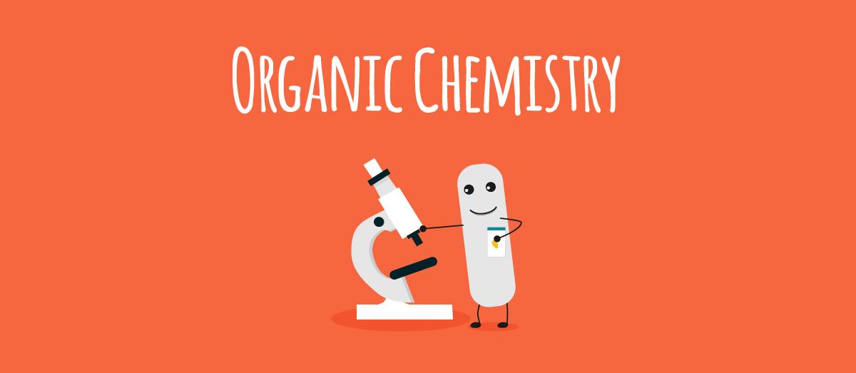 Organic Chemistry - FuseSchool