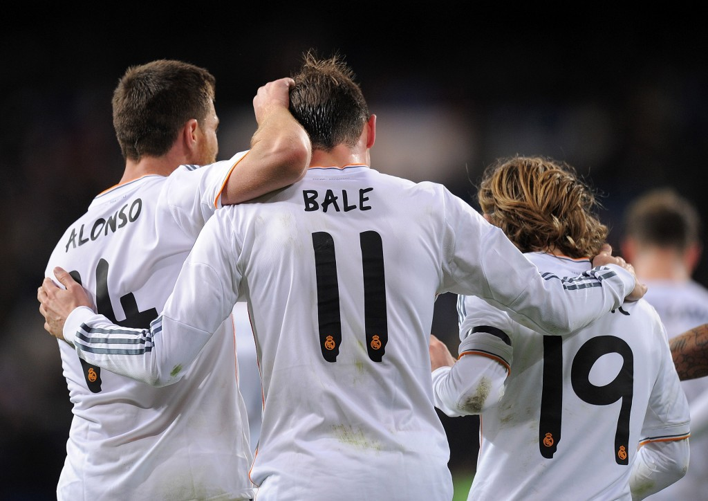 Gareth Bale on the move?