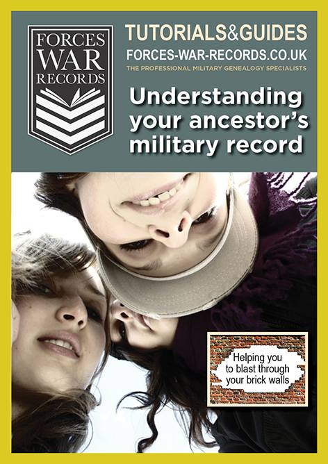 Understanding your ancestor's record All the details of your ancestor's record made easy