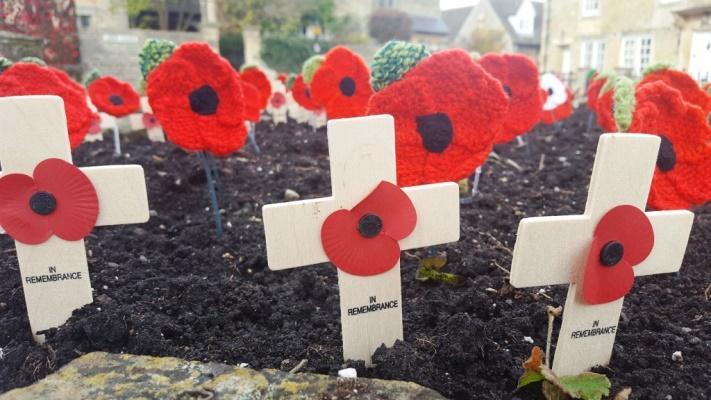 Armistice Centenary – Remembrance Day