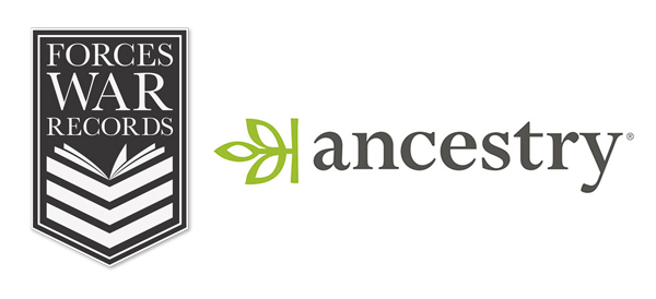 Forces War Records Joins the Ancestry Family