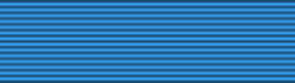 Army of India Medal ribbon