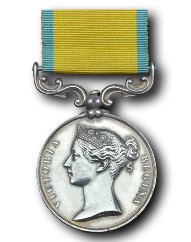 Baltic Medal (1856)