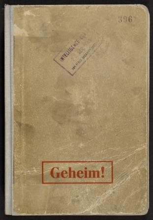 Hitlers Black Book Of The Reichs Most Wanted Organisations