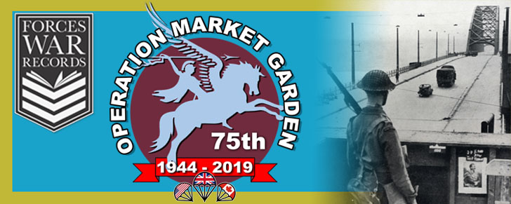 Battle of Arnhem 75th Anniversary