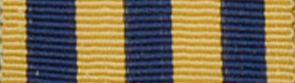 British South Africa Company Medal Ribbon