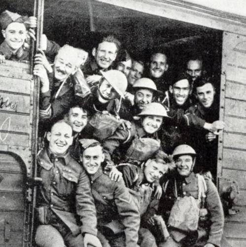 World War 2 Army Casualty Lists 1939-1945 - WW2 Records
