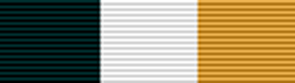Central Africa Medal ribbon