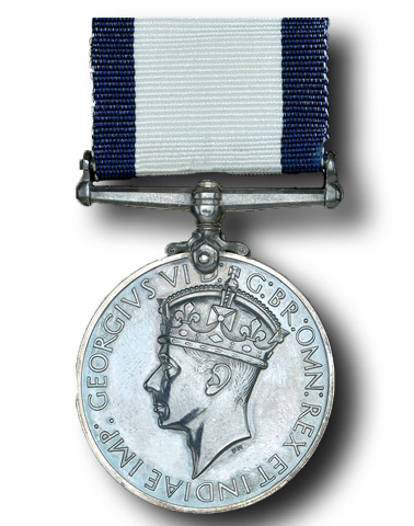 Conspicuous Gallantry Medal (CGM)