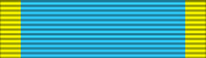 Crimea Medal ribbon