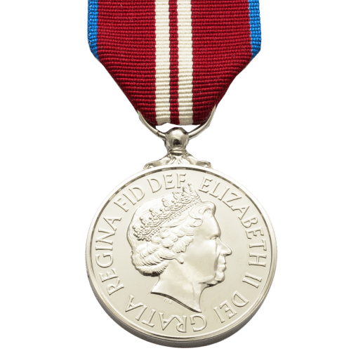 High quality official replica Queen Elizabeth II Diamond Jubilee Medal (2012) for sale