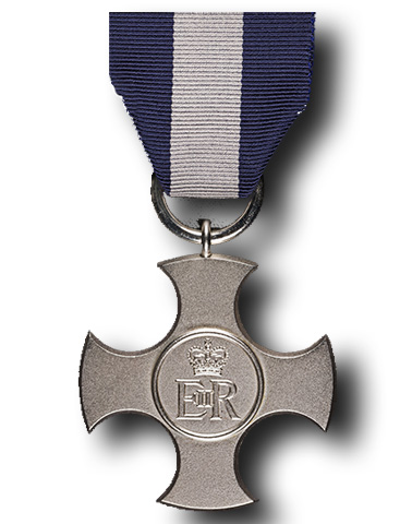 Distinguished Service Cross (DSC)