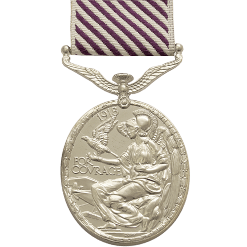 High quality official replica Distinguished Flying Medal (DFM)  for sale