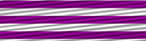 Distinguished Flying Medal ribbon (pre 1919)