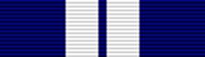 Distinguished Service Medal ribbon