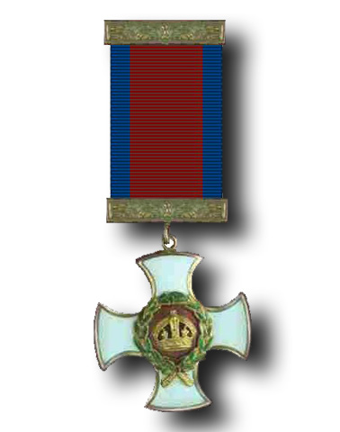 High quality official replica Distinguished Service Order (DSO) for sale