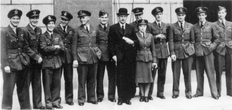 "Dowding and ""The Few"""