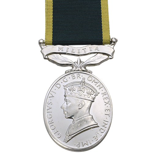 High quality official replica Efficiency Medal for sale