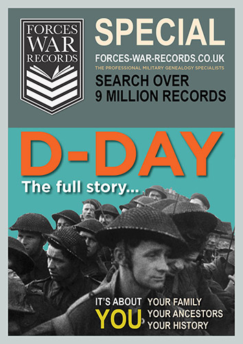 Special Download - DDay The Full Story