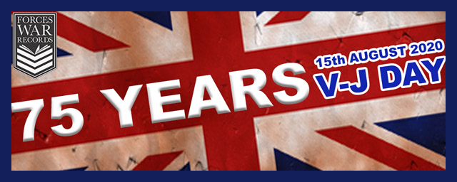 VJ Day 75th Anniversary – National Events