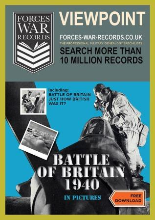 Special Download - The Battle of Britain in Pictures