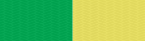 Original type Ghuznee medal ribbon