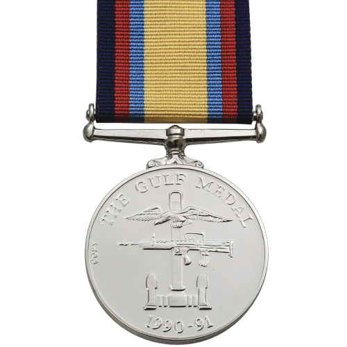 High quality official replica Gulf Medal  for sale