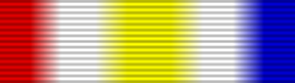 Kabul to Kandahar Star ribbon