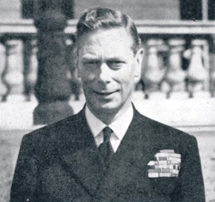 HM King George VI