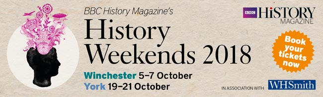 BBC History Weekends