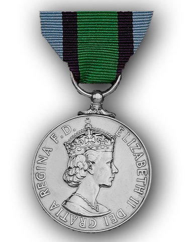 High quality official replica Hong Kong Disciplined Services Medal for sale
