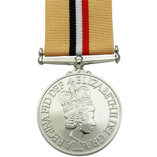 High quality official replica Iraq Medal (2004 - 2011) for sale