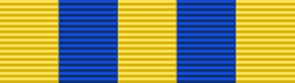 Korea Medal ribbon