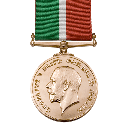 High quality official replica Mercantile Marine War Medal  for sale