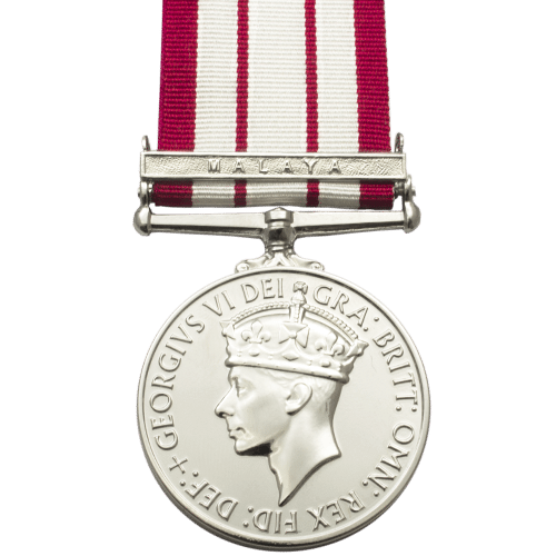 High quality official replica Naval General Service Medal (NGSM) (1915) for sale