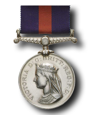 New Zealand Medal (1869)